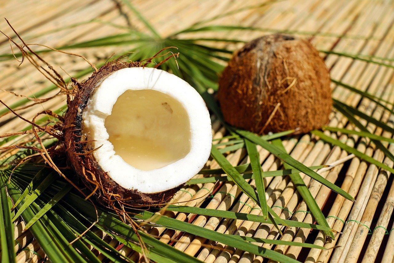 Olej kokosowy na cellulit - karnawalblogowykobiet.pl